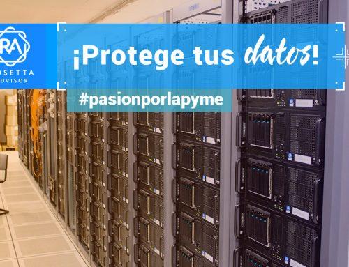 Los 4 puntos de la nueva normativa de Protección de Datos