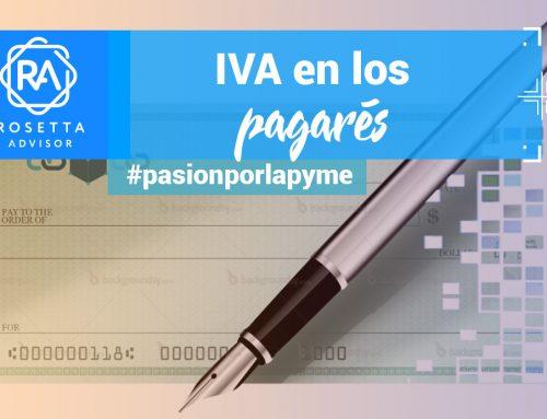 El descuento de pagarés: ¿supone un pago anticipado en el devengo del IVA?