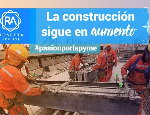 Descubre los números actuales del sector de la construcción