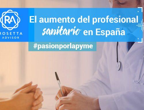 El sector sanitario en España y las nuevas tecnologías