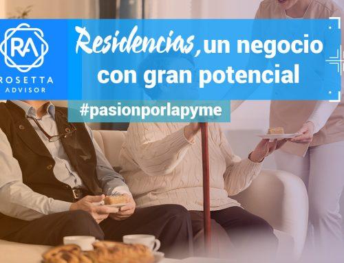 Crece la inversión en residencias por la falta de plazas en España