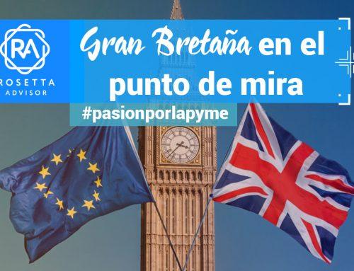 Las consecuencias del Brexit en el IVA