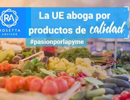 Nueva normativa en garantía de la calidad alimentaria