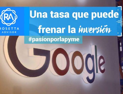 La complicada implantación de la 'Tasa Google'
