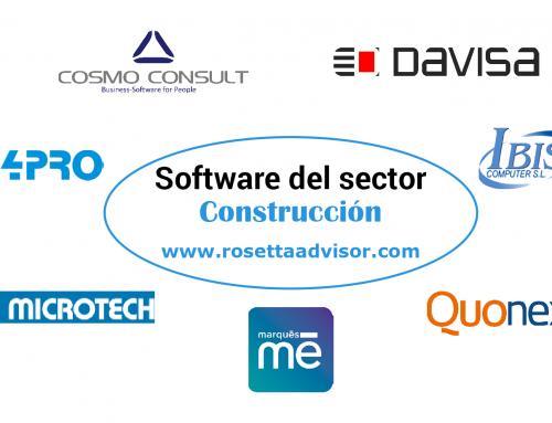 Los mejores software de gestión para el sector de la construcción