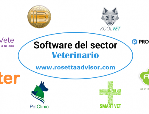 Los softwares más relevantes del sector de la veterinaria