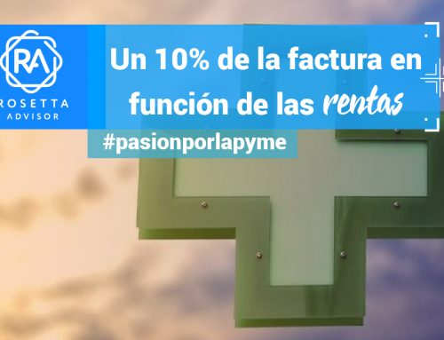 Proponen un mínimo de 3 euros para las medicinas financiadas