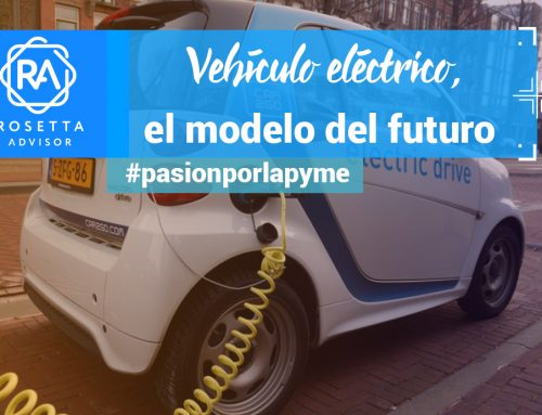 El futuro del sector de la automoción (1)