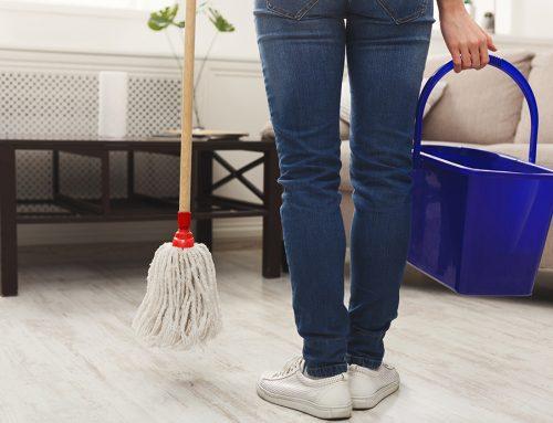 Las trabajadoras de hogar percibirán un subsidio durante la crisis