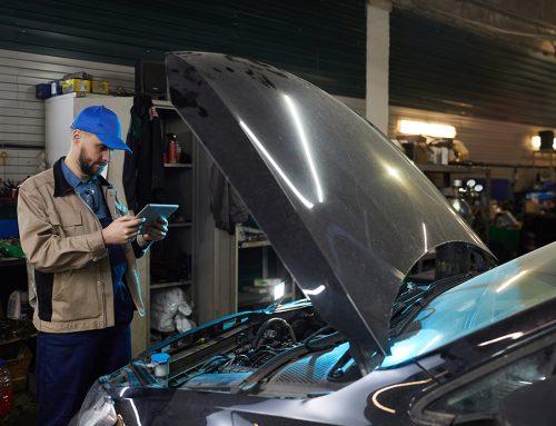 Coronavirus: nuevas instrucciones para talleres de coches
