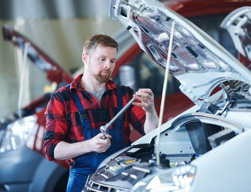 ¿Puedo llevar mi coche al taller durante el estado de alarma? ¿En qué situaciones?