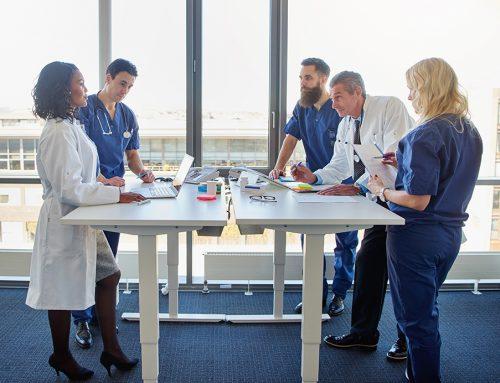 Médicos, Enfermeros, Farmacéuticos, Veterinarios y Odontólogos piden más protección