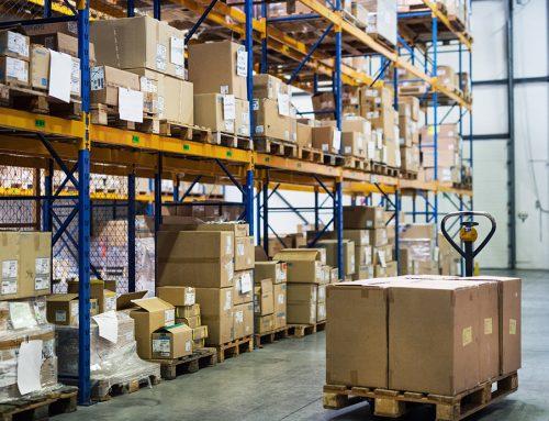 El Gobierno cifra en un 25% la caída de los tráficos de mercancías por la pandemia