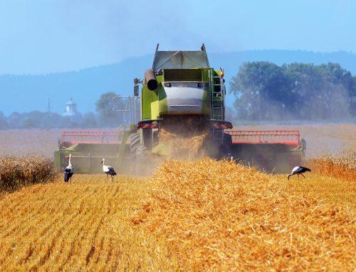 Los vehículos agrícolas y de alimentación se libran oficialmente de las restricciones de circulación publicadas en el BOE
