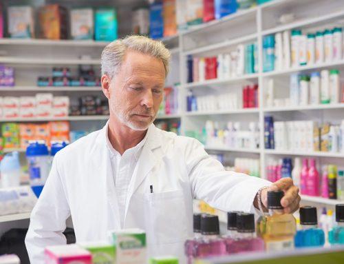 Nuevo protocolo de emergencia en farmacias frente al coronavirus