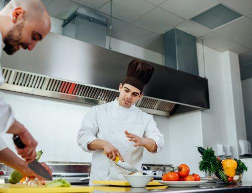 La alta cocina de nuestro país se prepara para asumir económicamente su cierre temporal.