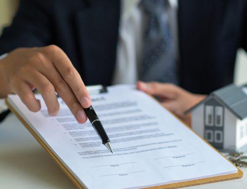 ¿Se puede firmar una hipoteca aplazada por el coronavirus si me aplican un ERTE?