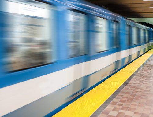 Las recomendaciones del Gobierno para la desescalada en el transporte público