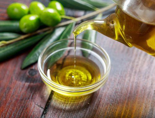 El aceite de oliva escasea
