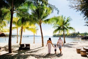 Aplicaciones que permitan a los turistas disfrutar de la playa
