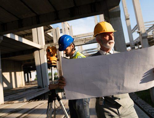 La construcción no tiene que ser el el motor económico