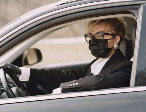 Taxi Project denuncia ante el fiscal a Uber