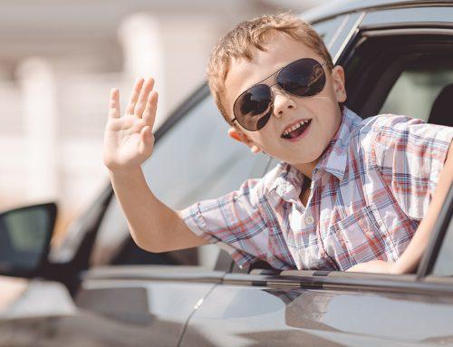 Los coches que se pueden conducir a partir de los 15 años