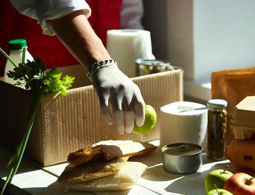 La ONG del chef José Andrés necesita urgentemente voluntarios