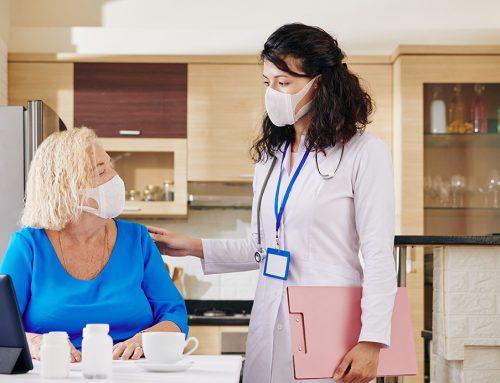 Los mayores con seguro privado sí fueron trasladados de residencias a hospitales en Madrid