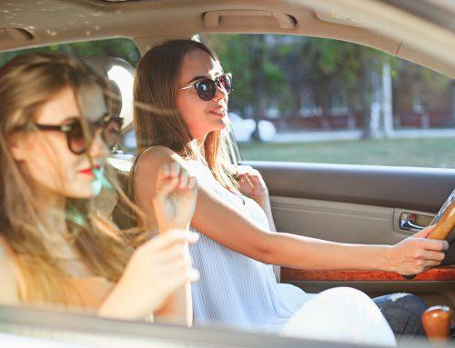 Salir en coche desde Madrid a otra provincia: ya hay fecha para hacerlo
