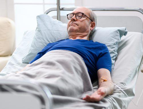 Madrid también desaconsejó trasladar a los hospitales a mayores de 80 años desde sus domicilios