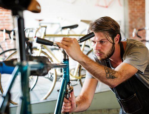 Las tiendas de bicicletas disparan sus ventas