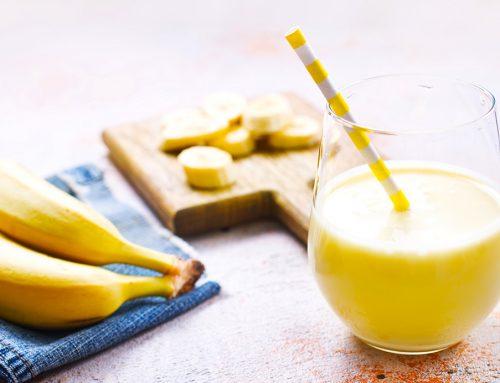 Daños al plátano de Canarias