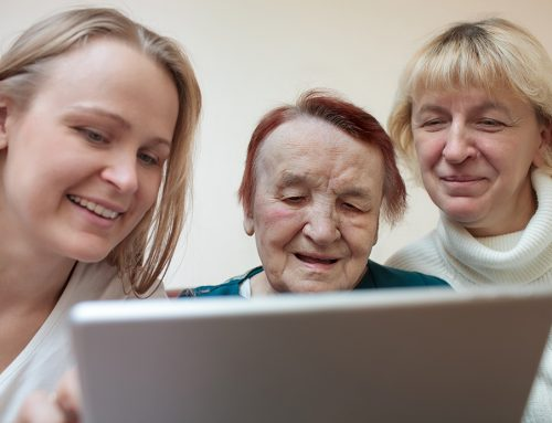 Una residencia de mayores en Salamanca cobrará una tasa adicional por coronavirus a cada residente