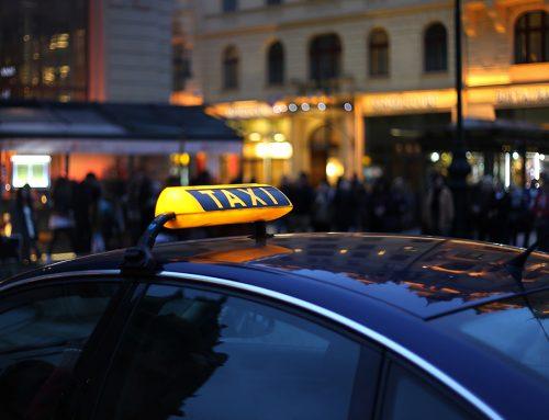 Convocada una concentración de 10.000 taxistas el jueves en Cibeles