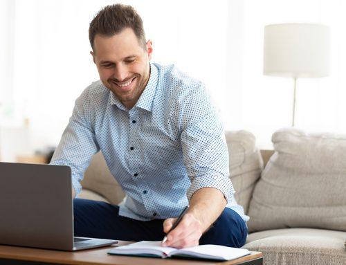 Los empleados podrán negociar su horario cuando teletrabajen