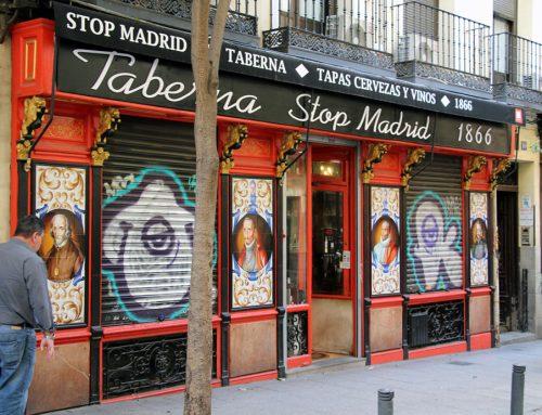 Las 12 tabernas centenarias de Madrid a las que volver con la nueva normalidad