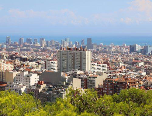 Madrid y Barcelona se quedan sin 'stock' disponible de vivienda nueva: poca oferta y precios muy altos