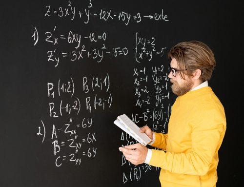Educación abre el plazo para anotarse en las listas de docentes interinos
